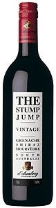 D'arenberg The Stump Jump Grenache Shiraz Mourvedre 2009, South Australia Bottle