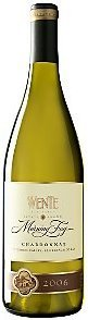 Wente Morning Fog Chardonnay 2008, Livermore Valley, California Bottle
