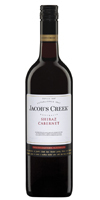 Jacob's Creek Shiraz/Cabernet 2008 Bottle