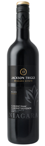 Jackson Triggs Niagara Estate Black Series Bottle