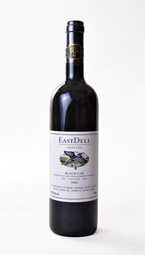 Eastdell Estates Black Cab 2006 Bottle