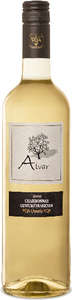 Alvar Chardonnay Gewurztraminer 2008, Ontario VQA Bottle