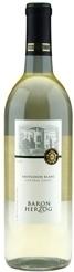 Baron Herzog Sauvignon Blanc 2009 Bottle