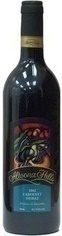 Altoona Hills Cabernet/Shiraz Kpm Bottle