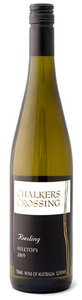 Chalkers Crossing Hilltops Riesling 2004, New South Wales Bottle