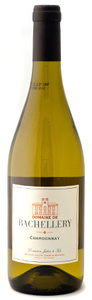 Domaine De Bachellery Vdp D'oc Chardonnay (Unoaked) 2009, Languedoc Bottle