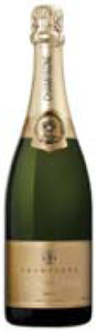 Françoise Monay Brut Champagne, Ac Bottle