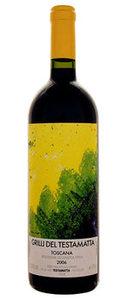 Testamatta Grilli Di Testamatta 2007, Igt Toscana Bottle