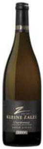 Kleine Zalze Barrel Fermented Vineyard Selection Chardonnay 2009, Wo Western Cape Bottle