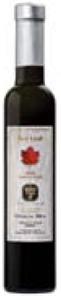 Red Leaf Vidal Icewine 2006, VQA Niagara Peninsula Bottle