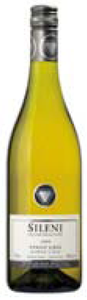 Sileni Cellar Selection Pinot Gris 2009, Hawkes Bay, North Island Bottle