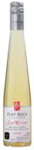 Flat Rock Cellars Sweet Revenge Vidal Icewine 2007, VQA Short Hills Bench, Niagara Peninsula Bottle
