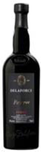 Delaforce Reserve Port, Doc Douro Bottle