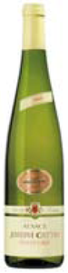Joseph Cattin Pinot Gris 2008, Ac Bottle