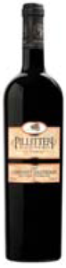 Pillitteri Estates Cabernet Sauvignon 2007, VQA Niagara Peninsula Bottle