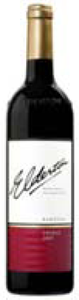 Elderton Shiraz 2007, Barossa, South Australia Bottle