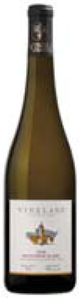 Vineland Estates Sauvignon Blanc 2008, VQA Niagara Escarpment Bottle