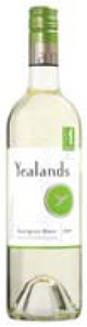 Yealands Sauvignon Blanc 2009, Marlborough, South Island Bottle
