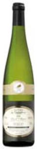La Cave De Sigolsheim Muscat Réserve Particulière 2008, Ac Alsace Bottle