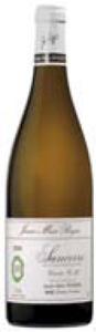 Jean Max Roger Cuvée C.M. Sancerre Blanc 2008, Ac Bottle