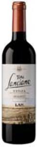 Bodegas Lan Viña Lanciano Reserva 2004, Doc Rioja Bottle
