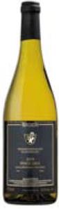 Königschaffhauser Pinot Gris Trocken 2009, Qba Baden, Vulkanfelsen Bottle