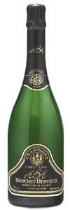 Brochet Hervieux Hbh Cuvée Spéciale Brut Champagne 1997 Bottle