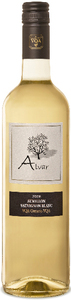 Alvar Semillon Sauvignon Blanc 2009, Ontario VQA Bottle