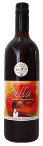Stonechurch Bella Series Cabernet Sauvignon   Merlot Bottle