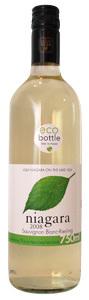 Stonechurch Niagara Series Sauvignon Blanc Riesling 2008 Bottle