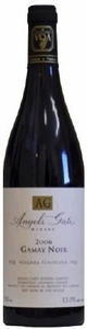 Angels Gate Gamay Noir 2008, VQA Niagara Peninsula Bottle