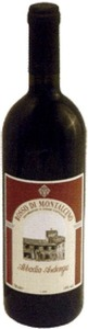Abbadia Ardenga Rosso Di Montalcino 2007, Doc Bottle
