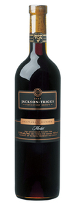 Jackson Triggs Okanagan Pr Merlot 2007 Bottle