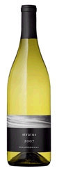 Stratus Chardonnay 2007, VQA Niagara On The Lake Bottle