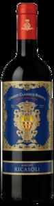 Barone Ricasoli Chianti Classico Riserva Rocca Guicciarda 1998 Bottle