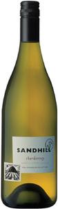 Sandhill Chardonnay 2007, VQA Bottle