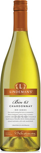 Lindemans Bin 65 Chardonnay 2010, Southeastern Australia Bottle