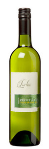 Bodega François Lurton Pinot Gris 2010, Uco Valley, Mendoza Bottle