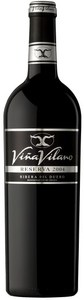 Viña Vilano Reserva 2004, Do Ribera Del Duero Bottle