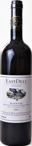 Eastdell Black Cab 2009, Ontario VQA Bottle