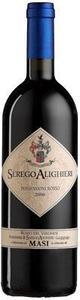 Masi Serego Alighieri Possessioni Rosso 2008, Veneto Bottle