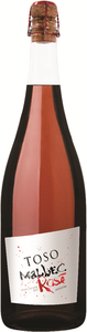 Pascual Toso Sparkling Malbec Rose Bottle