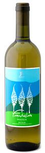 Favula Insolia Igt 2009, Sicilia Bottle