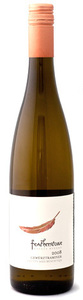 Featherstone Estate Winery VQA Gewurztraminer 2008, Twenty Mile Bench Bottle