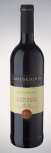 Landskroon Wines Cabernet Sauvignon 2008, Paarl Bottle