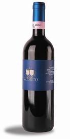 Salcheto Chianti Colli Senesi 2008, Toscana Bottle