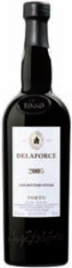 Delaforce Late Bottled Vintage Port 2005, Doc Douro Bottle