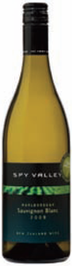 Spy Valley Sauvignon Blanc 2009, Marlborough, South Island Bottle