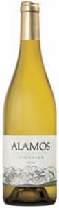 Alamos Viognier 2010, Mendoza Bottle
