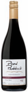 Pond Paddock Te Muna Pinot Noir 2008, Martinborough, North Island Bottle